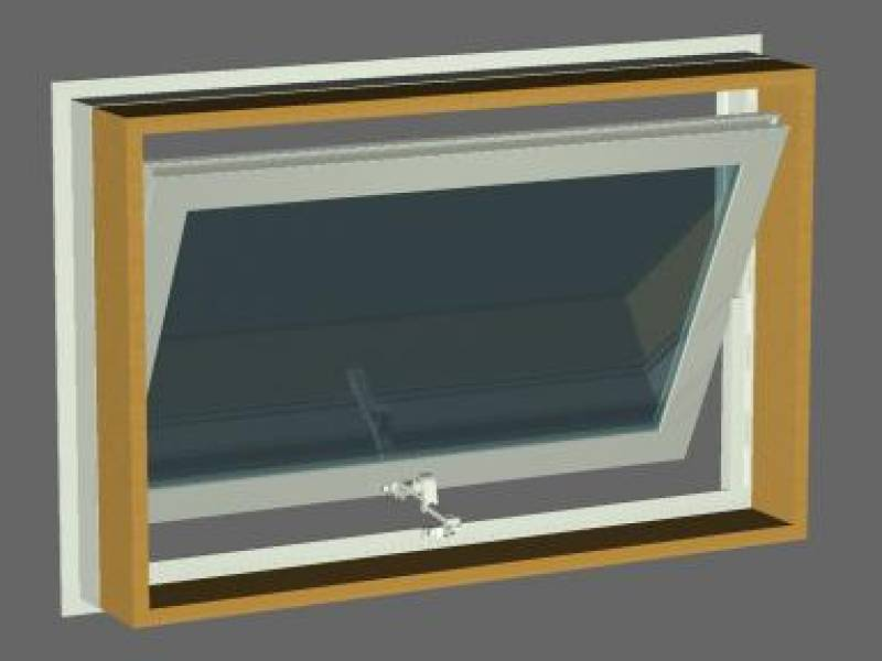 Pivot Window